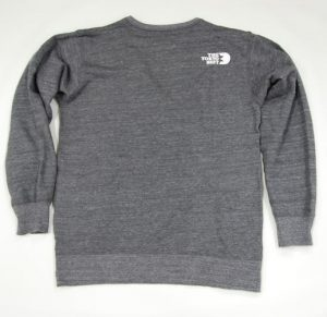 CREW NECK SWEAT-g-u